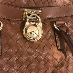 AUTHENTIC Micheal Kors almost brand new